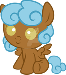 MLP - Baby Feathersong by Angelkitty17