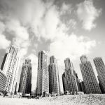 Jumeirah Beach in Dubai by xMEGALOPOLISx
