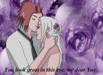Lion-O and Yue at Spring Prom by manuelle17