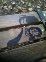 Hip Bench Art by Frap-the-Rappa
