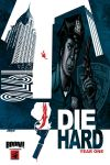 Die Hard Year One cover by Devilpig