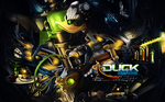DUCK hunter Collabro Draghen Ft Kipex by DraghenGFX