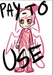 Chibi Base P2U (Cheap) by InSaNiTy-In-CoRpSe