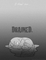Drained by Ink--It