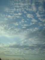 Sky in Poland. by aNNeTTs