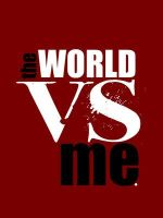 the world vs me by typoholics