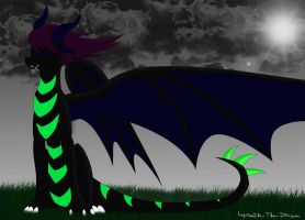 .:AT:. Blustering Soul by Lyorenth-The-Dragon