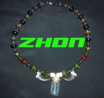Tai Necklace by Zhon