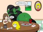 Happy Mother's (2013) by Green-Glutton