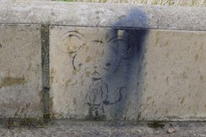 Graffiti 2 by Rhiallom