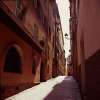 nice old city 01 by M0rt