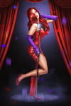 Jessica Rabbit by JoeDiamondD