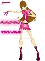 MaRgO-WinX Rock Star by MaRgO-WinX
