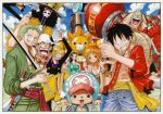 One Piece by ingwes99