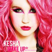 kesha,MAKEUP. by xmybiggestweakness
