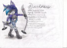 Darkness the Wolf: 2015 REF. (not complete info) by Scornful-Sisters
