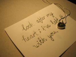 look after my heart. by onlyinmydreamss