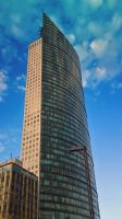 The bigger tower by ARLEQUINLUST