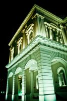 Singapore National Museum by ahmad0410