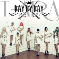 T-ara - Day By Day by AHRACOOL