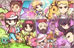Let's Play!Kanto! by Geegeet