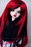 Commission - D.i.M - Doll in Mind Benetia 02 by prettyinplastic