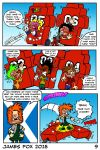James Fox and Co - Double Trouble - Page 9 by Jamesf5