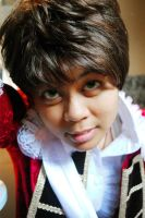 Hetalia - Bright by Imeria