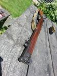 1918 Lee-Enfield SMLE No. 1 Mk III by SirGunky