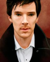 Benedict by Mags-Pi