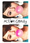 Action Candy by AmazingObsession