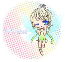 Tinkerbell by Crissey