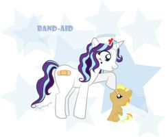 Bandaid_1 by angelbunny1391