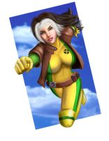 Rogue by gbrsou