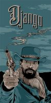 Django Unchained by OllieBoyd
