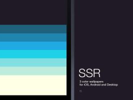 SSR by fifty6