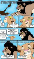 The Lion King IV -The Never-Ending Circle page 31! by Daniellee14