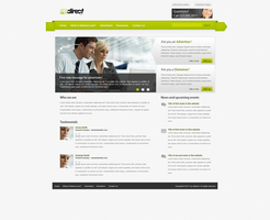 Advertising Network - FOR SALE by rozmin