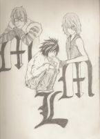 Death Note mash by L1-Ryuzaki-L1