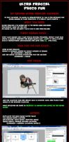 Ultra Fractal Photo Fun Tutorial by stormymay888