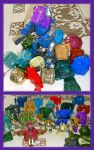 My Rock lords collection by felifan
