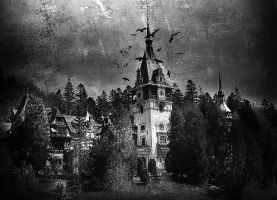 House of Evil by ScorpionEntity