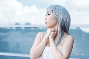 Pandora's Tower_Ceres by MikadoLover