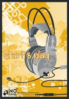 Start n Play by inumocca