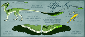 Ypsilon ref v 2.0 by annicron