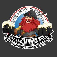 WLF Contest: Battlehammer Brew by ChrisWithATa