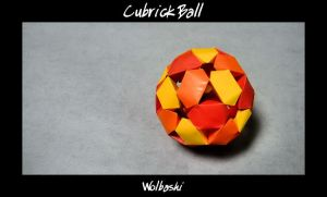 Cubrick Ball by wolbashi