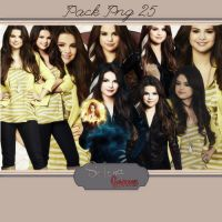 PackPng 25 Selena Gomez by flawlessduck