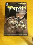 Baatman Vol. 1-The Court of Owls by SaviortoFew