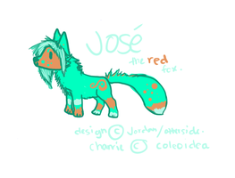 [ jose - gift ] by otherside-of-someday